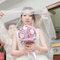 台南婚攝 婚禮紀錄 情定婚宴城堡 C & M 060