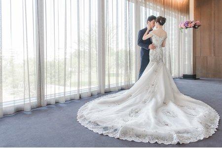 台南婚攝 晶英酒店 婚禮紀錄 C & Y