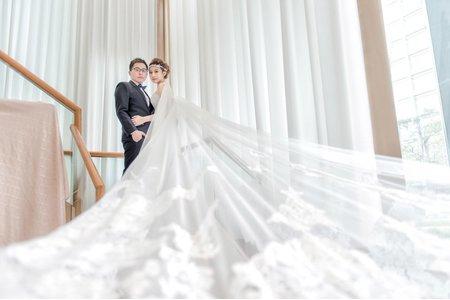 新竹婚攝 晶宴會館 婚禮紀錄 R & S
