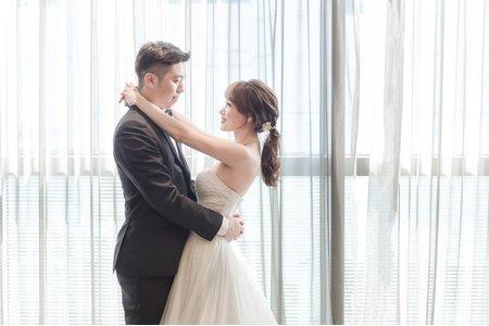 台南長榮桂冠酒店 婚禮紀錄 Y & J
