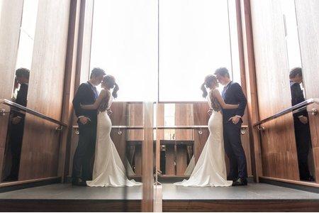 台南婚攝 桃山日本料理 仁德店 文定儀式 R & J