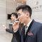 台南婚攝 東東宴會式場 婚禮紀錄 M & J 035