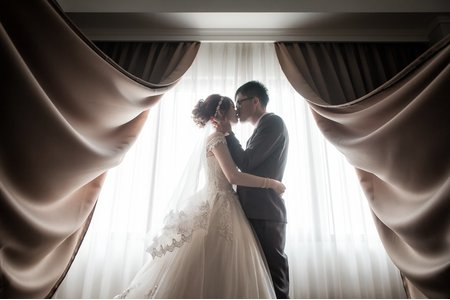 高雄婚攝 麗尊酒店 結婚迎娶特集 W & Y