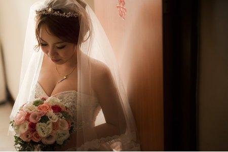 台中婚攝 雅園新潮婚宴會館 婚禮紀錄 I & L