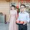 台南婚攝 台南商務會館 婚禮紀錄 M & R 013