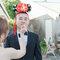 台南婚攝 台南商務會館 婚禮紀錄 M & R 020