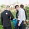 台南婚攝 台南商務會館 婚禮紀錄 M & R 024