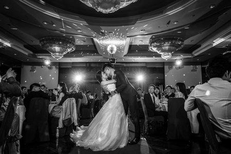 高雄婚攝 國賓大飯店 婚禮紀錄 J & M
