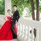 台南婚攝 台南商務會館 文定紀錄 D & T 001