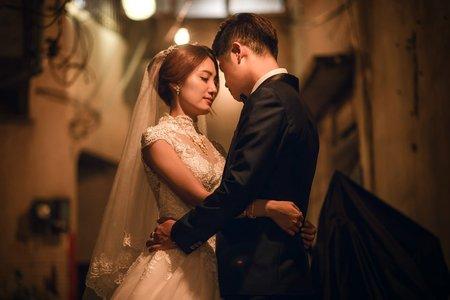 台南婚攝推薦 結婚迎娶特輯 C & H