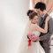 高雄婚攝 大八大飯店 婚禮紀錄 D & J 001