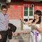 高雄婚攝 大八大飯店 婚禮紀錄 D & J 027