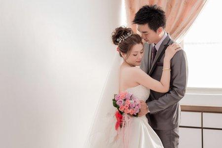 高雄婚攝 大八大飯店 婚禮紀錄 D & J