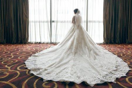 台南婚攝 台糖長榮酒店 婚宴 Y & Y