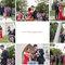 婚攝 台南商務會館 戶外證婚 婚禮攝影 W & N 001