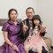婚攝 台南商務會館 戶外證婚 婚禮攝影 W & N 008