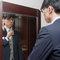 婚攝 台南商務會館 戶外證婚 婚禮攝影 W & N 010