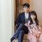 婚攝 台南商務會館 戶外證婚 婚禮攝影 W & N 014