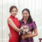 婚攝 台南商務會館 戶外證婚 婚禮攝影 W & N 032