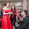 婚攝 高雄林皇宮 婚宴 時尚氣質新娘現身 S & R 013