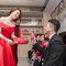 婚攝 高雄林皇宮 婚宴 時尚氣質新娘現身 S & R 017
