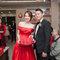 婚攝 高雄林皇宮 婚宴 時尚氣質新娘現身 S & R 018