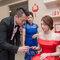 婚攝 高雄林皇宮 婚宴 時尚氣質新娘現身 S & R 021