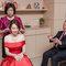 婚攝 高雄林皇宮 婚宴 時尚氣質新娘現身 S & R 030