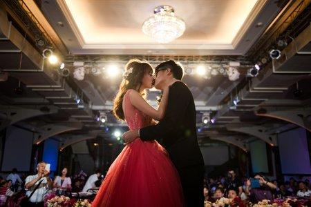 婚攝推薦 台灣大廚 婚宴 視覺與聽覺的婚禮饗宴