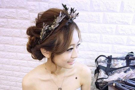 結婚新娘秘書
