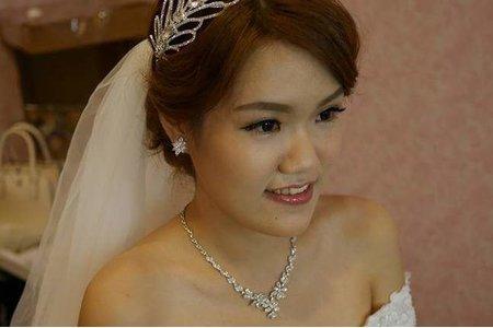 幸福新娘盈婷/結婚午宴