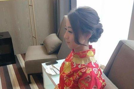 幸福新娘-楷婷