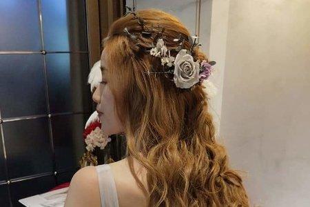 結婚/彰化新娘小樺