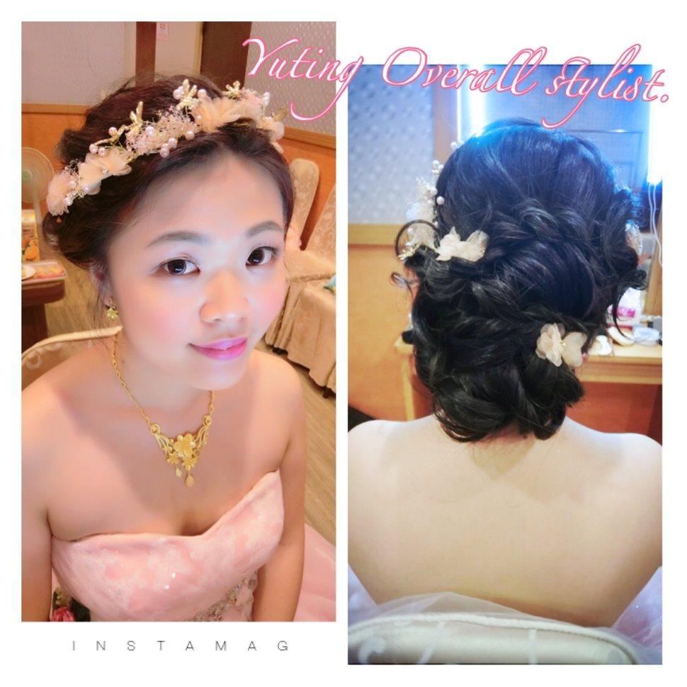 IMG_8358 - 高雄新娘秘書 友婷《結婚吧》