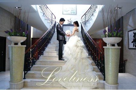 學智&文惠 佛前證婚結婚紀事 平面攝影