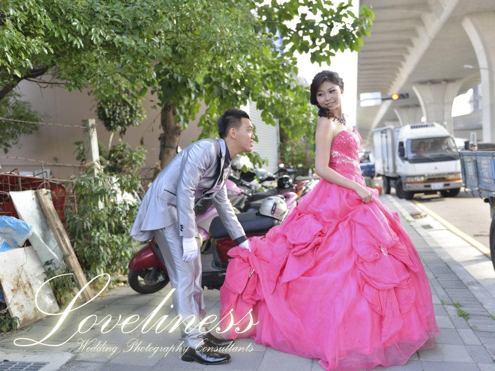 DSC_9754 - Loveliness ♥ wedding - 結婚吧