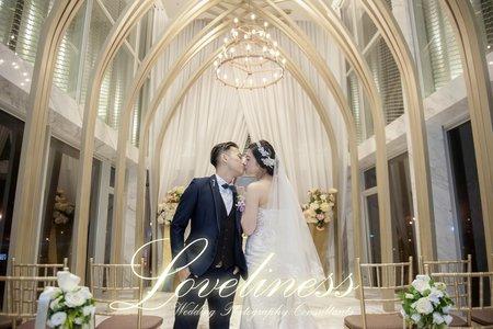 婚禮紀錄 ♥ 動態錄影