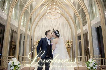 宥彤&佩宜 結婚紀事 平面攝影