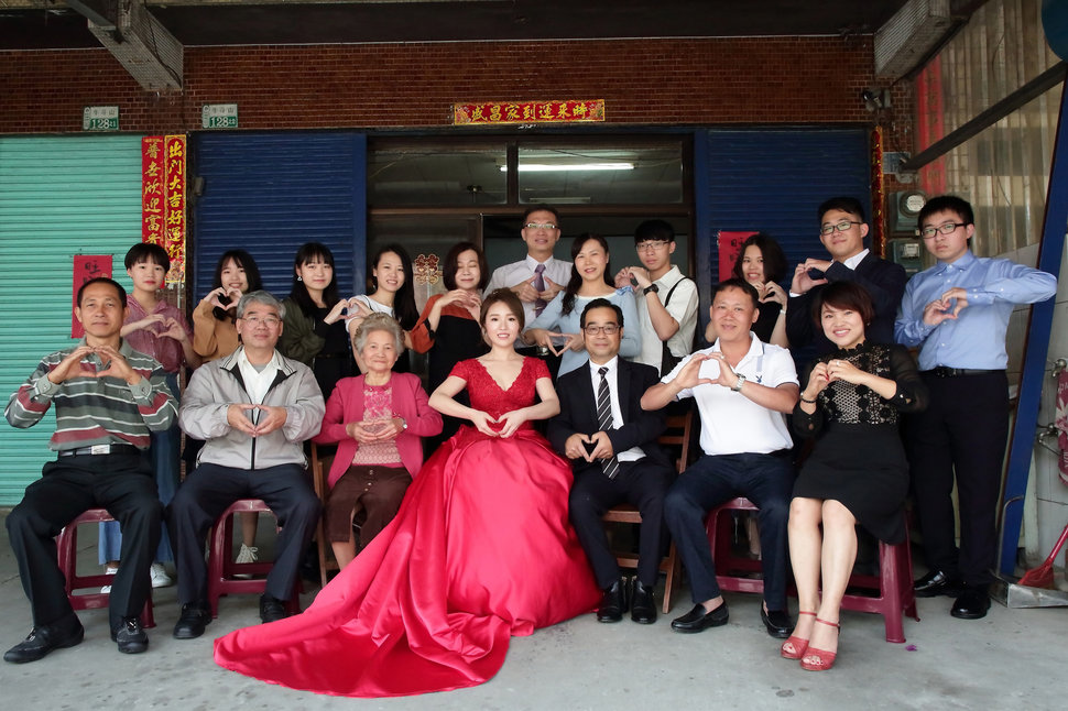 201803310021 - Loveliness ♥ wedding《結婚吧》
