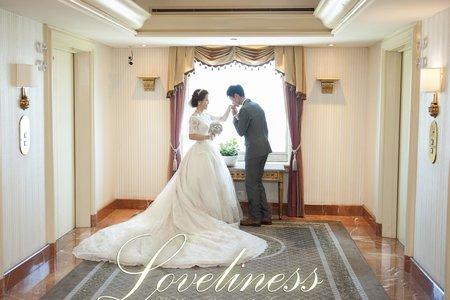 婚禮紀錄 平面攝影 精選搶先看