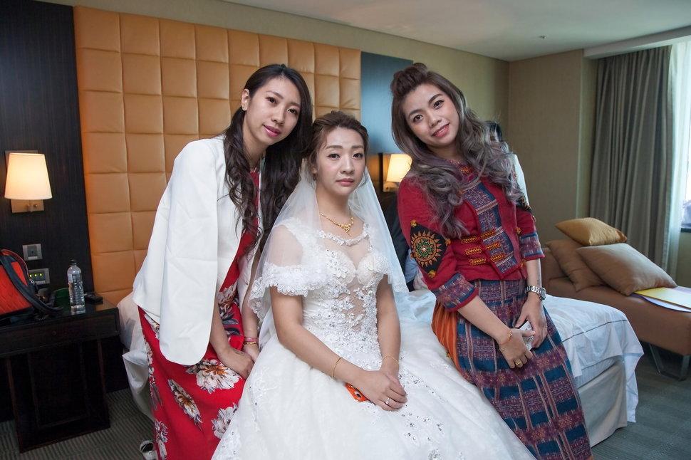 201809220046 - Loveliness ♥ wedding《結婚吧》