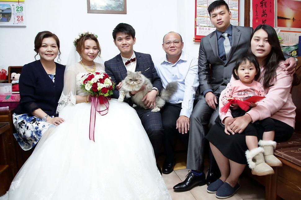 201902230103 - Loveliness ♥ wedding - 結婚吧