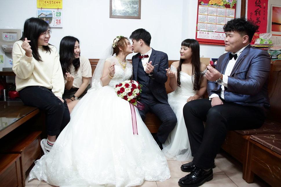 201902230111 - Loveliness ♥ wedding - 結婚吧