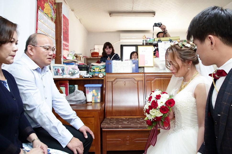 201902230118 - Loveliness ♥ wedding - 結婚吧
