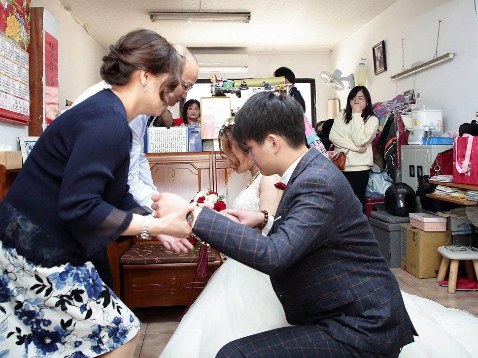 201902230119 - Loveliness ♥ wedding - 結婚吧