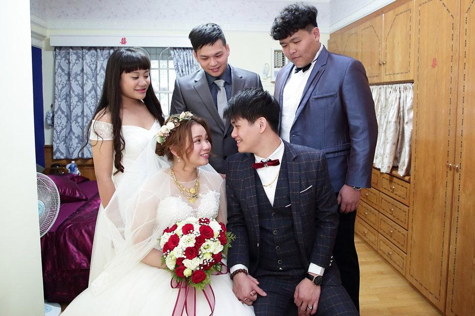 201902230173 - Loveliness ♥ wedding - 結婚吧