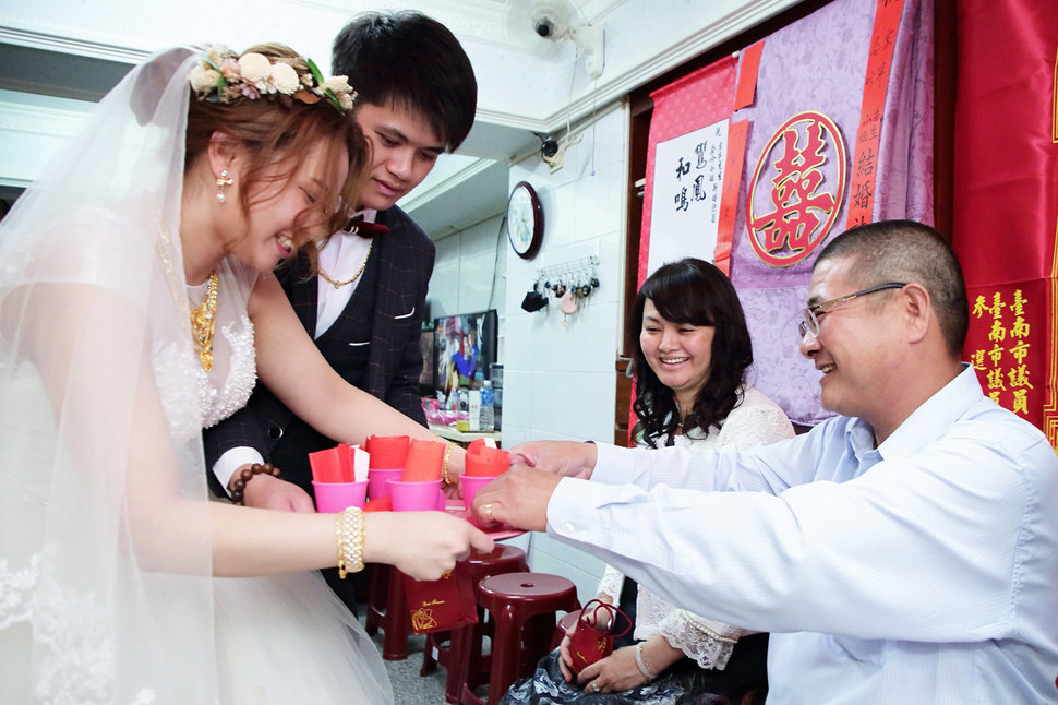 201902230187 - Loveliness ♥ wedding - 結婚吧