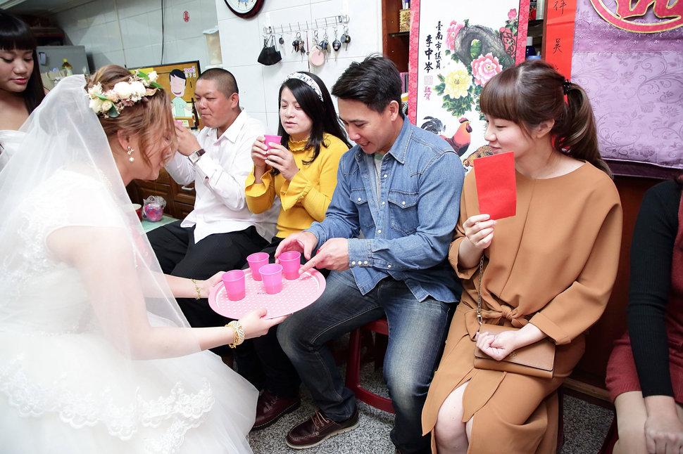 201902230203 - Loveliness ♥ wedding - 結婚吧