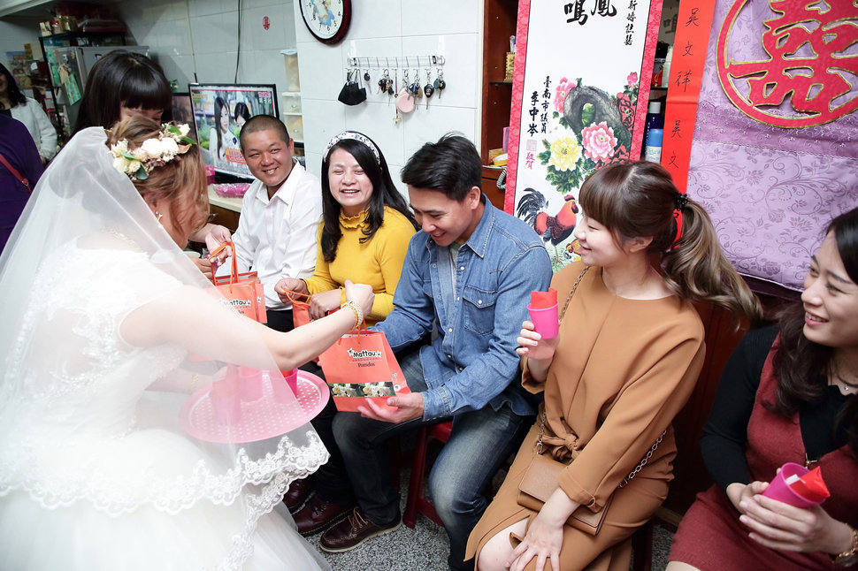 201902230208 - Loveliness ♥ wedding - 結婚吧