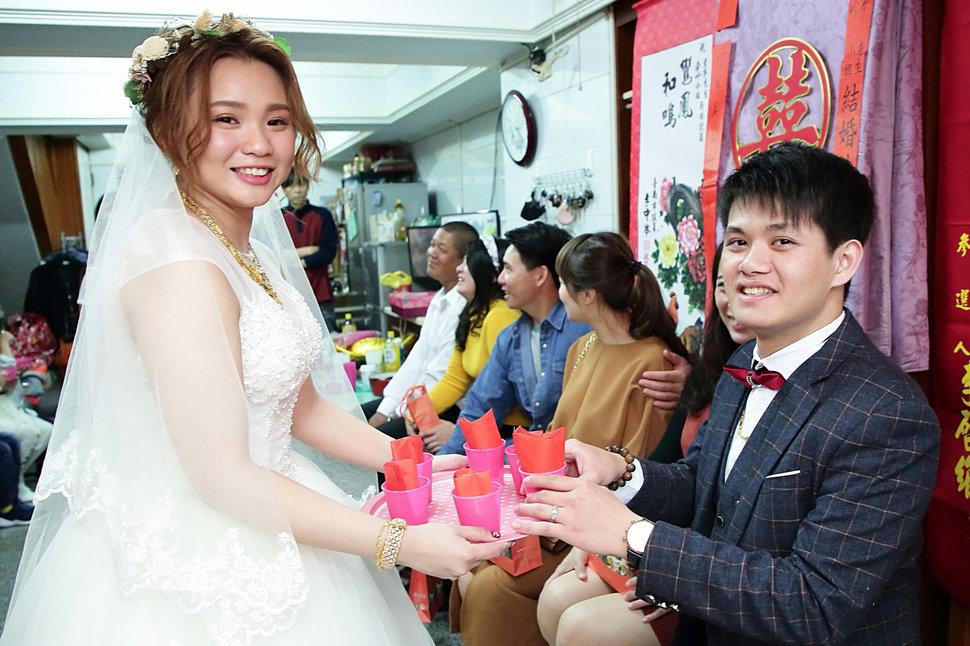 201902230212 - Loveliness ♥ wedding - 結婚吧